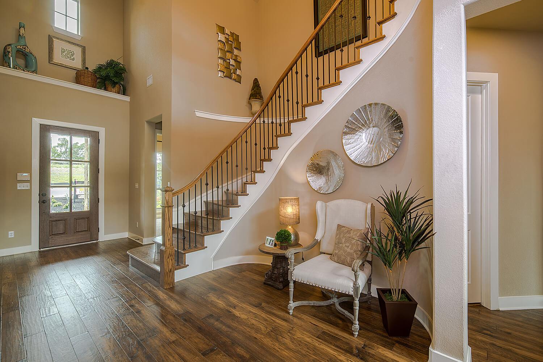 Foyer - Design 3563