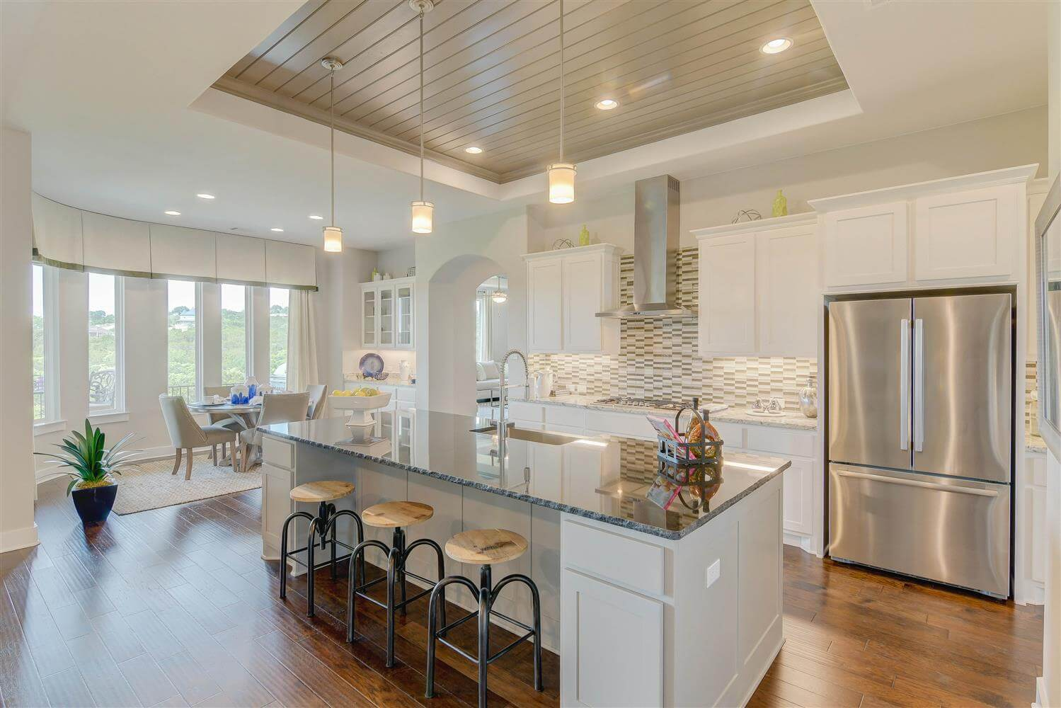 Kitchen - Design 3513