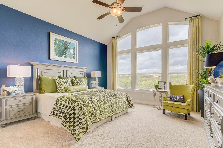 Master Bedroom - Design 3513