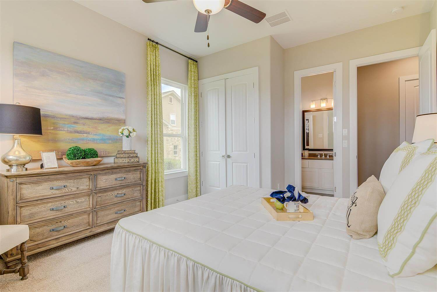 Secondary Bedroom - Design 3513