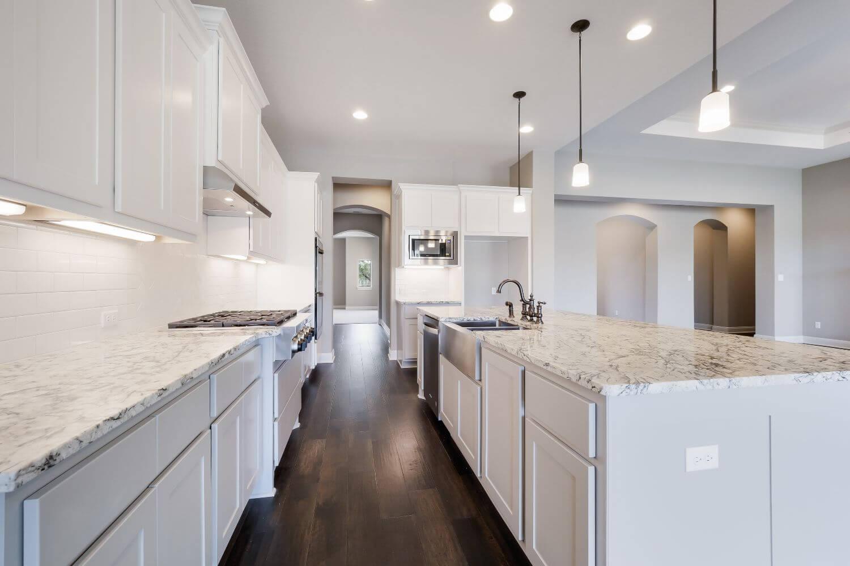 Design 3454 - Kitchen