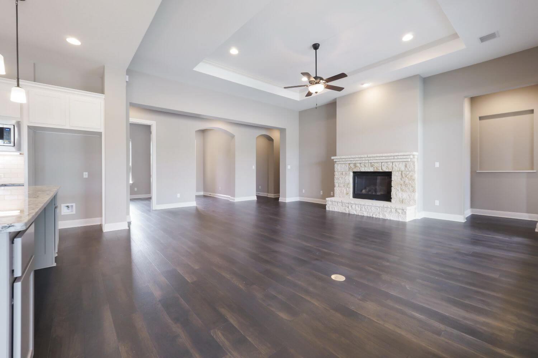 Design 3454 - Family Room