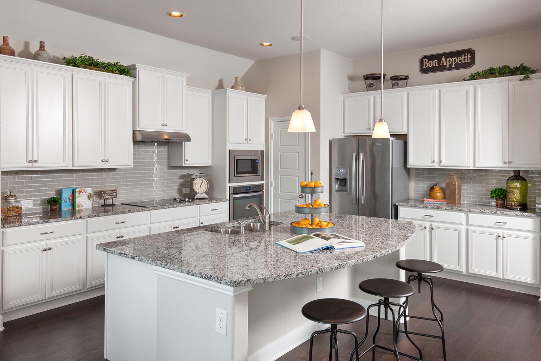 Kitchen - Design 3287