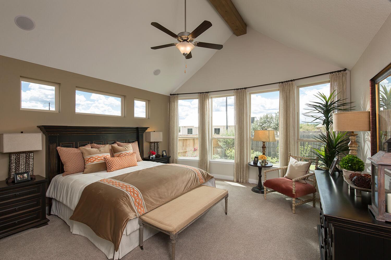 Master Bedroom - Design 2561
