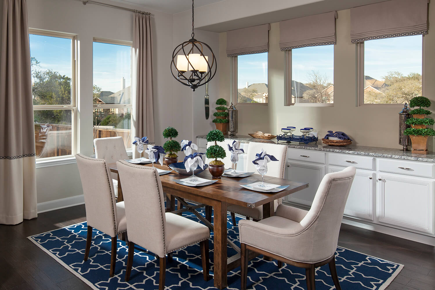 Dining Room - Design 2583