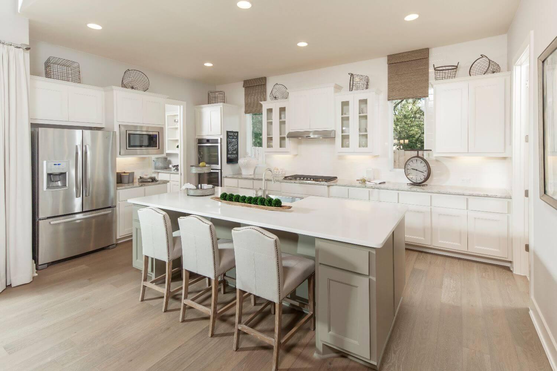 Kitchen - Design 2441