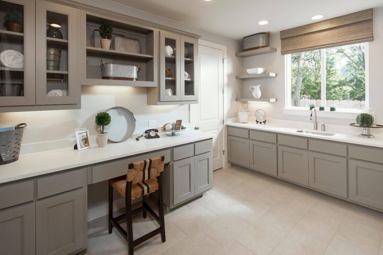 Utility Room - Design 2441