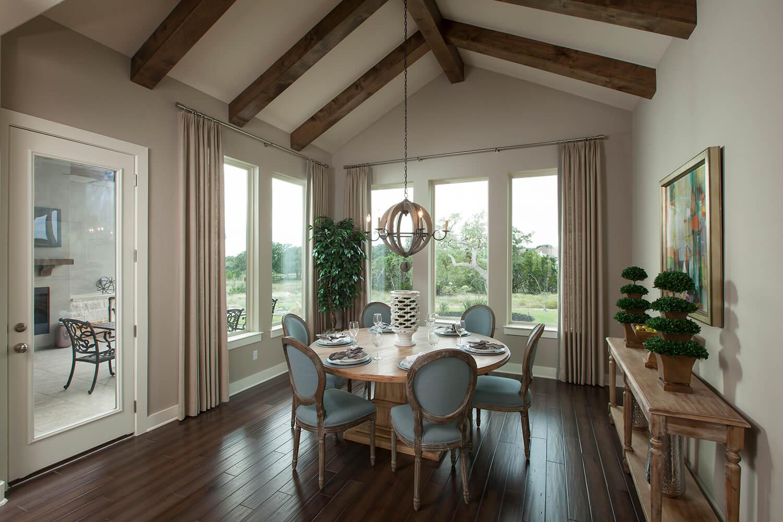 Dining Area - Design 3719