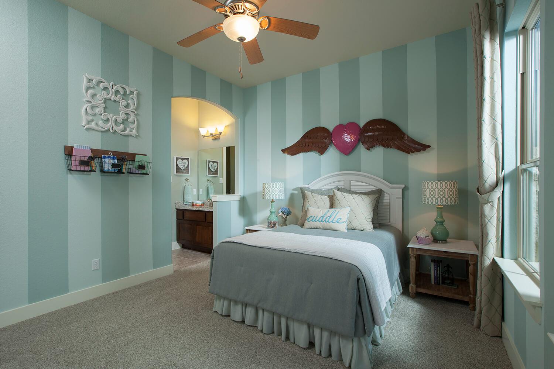 Secondary Bedroom - Design 3719