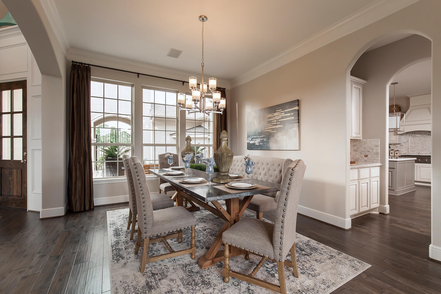 Build On Your Lot by Coventry Homes