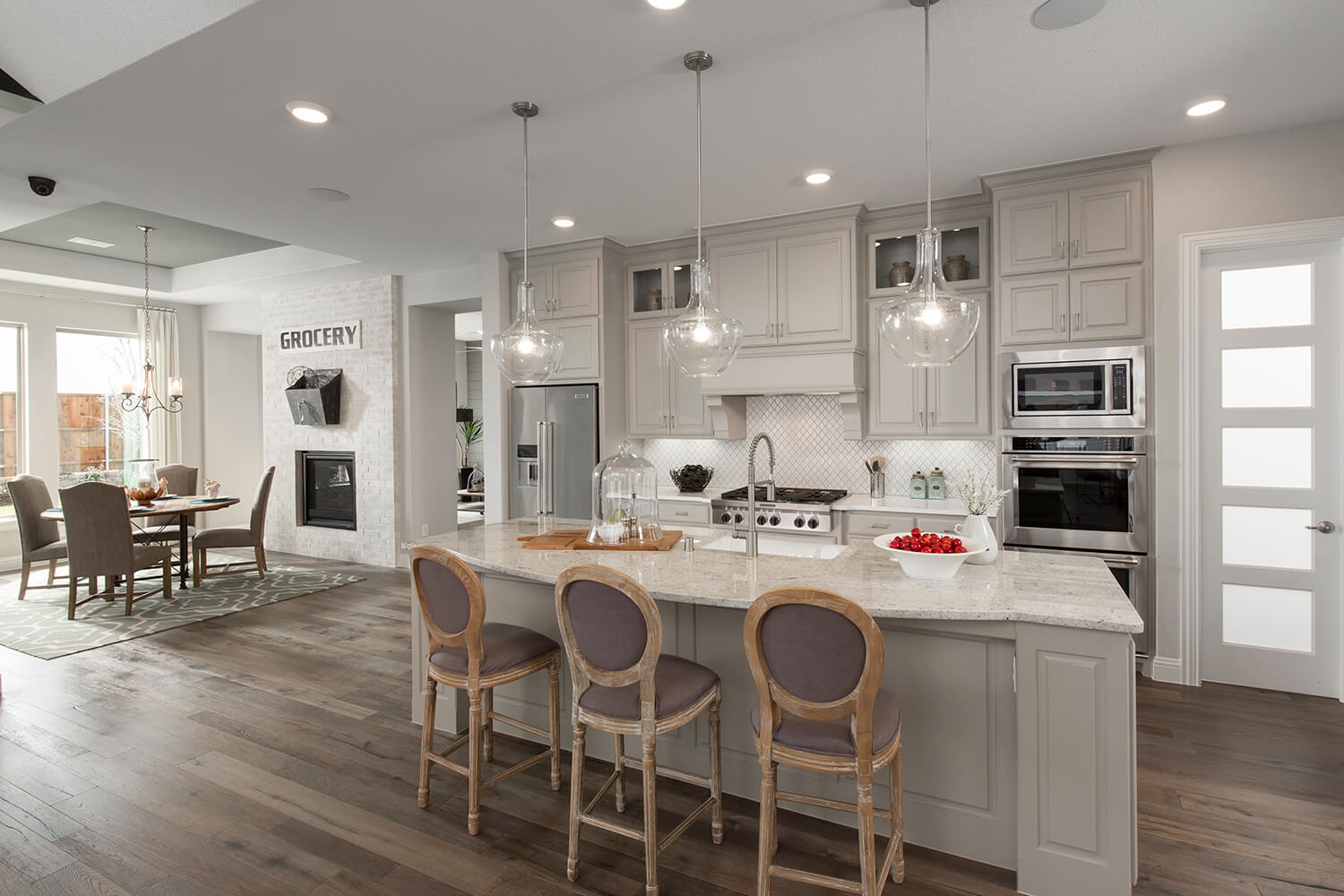 Kitchen - Design 3601