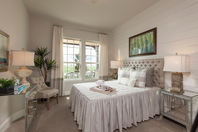 Guest Room - Design 6876