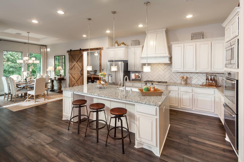 Kitchen - Design 7312
