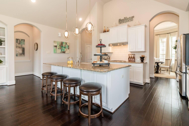 Kitchen - Design 5863