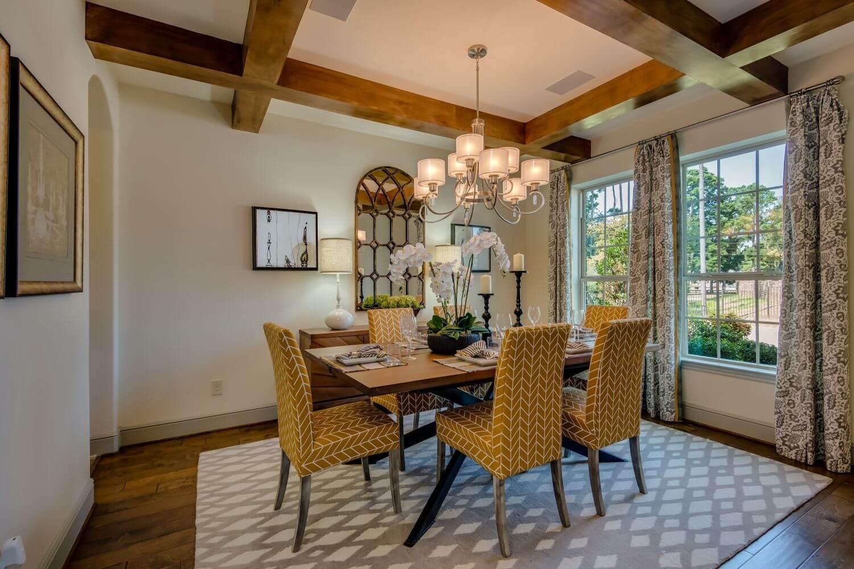 Dining Room - Design 7297
