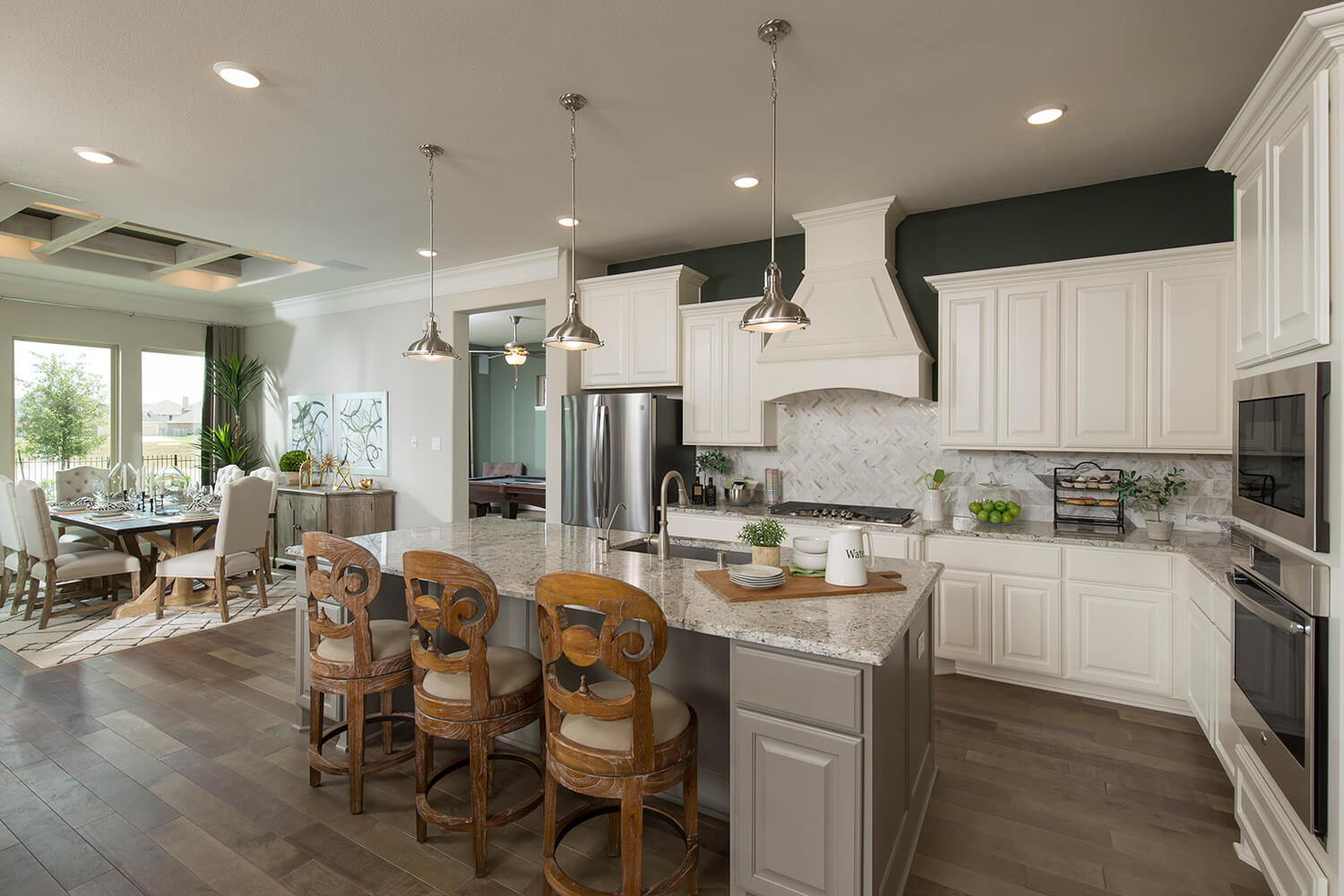 Kitchen - Design 7312