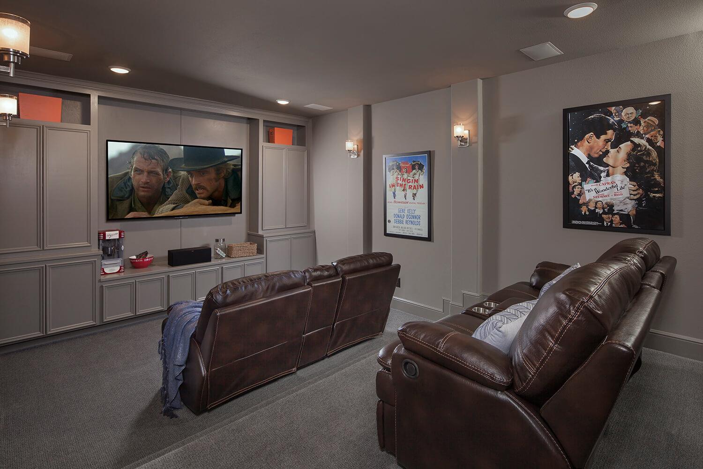 Media Room - Design 8264