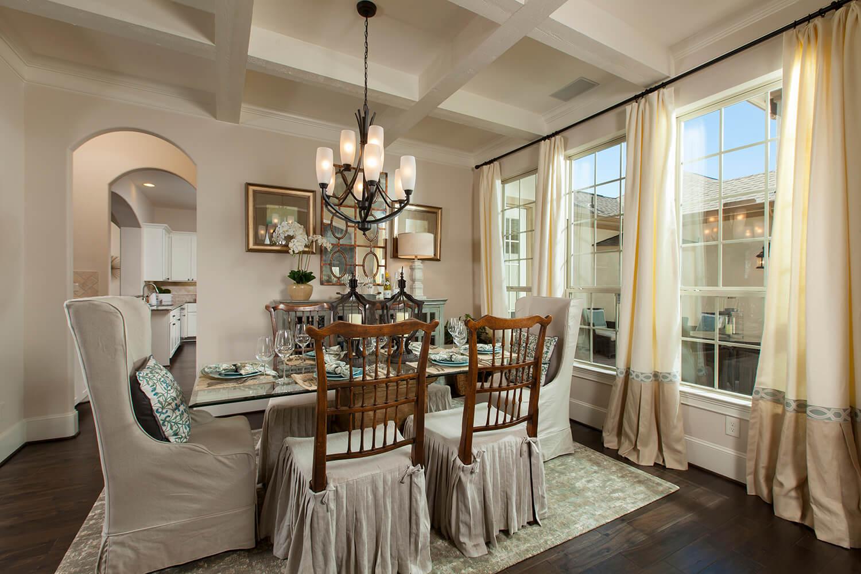 Dining Room - Design 8264