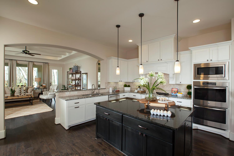 Kitchen - Design 8264