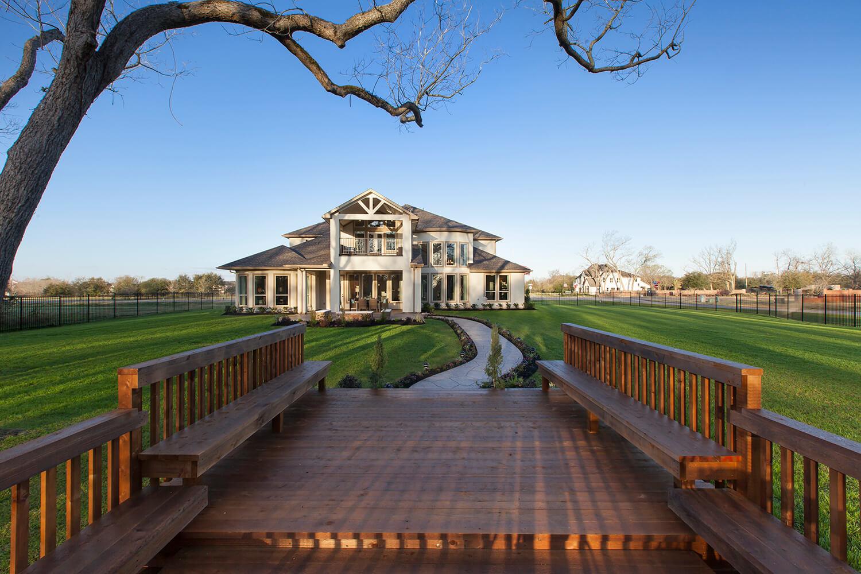 Manors at Silver Ridge