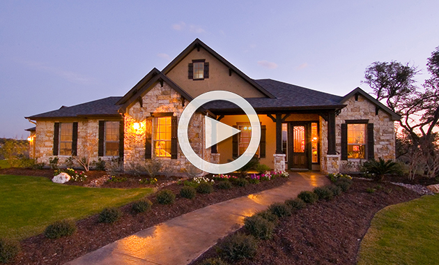 Coventry Homes at Gruene Haven
