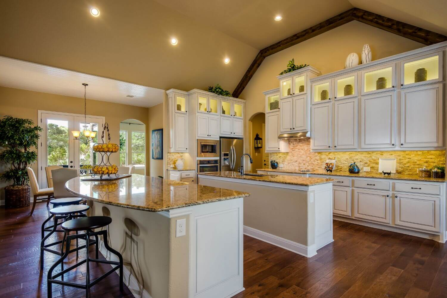 Kitchen - Design 3256
