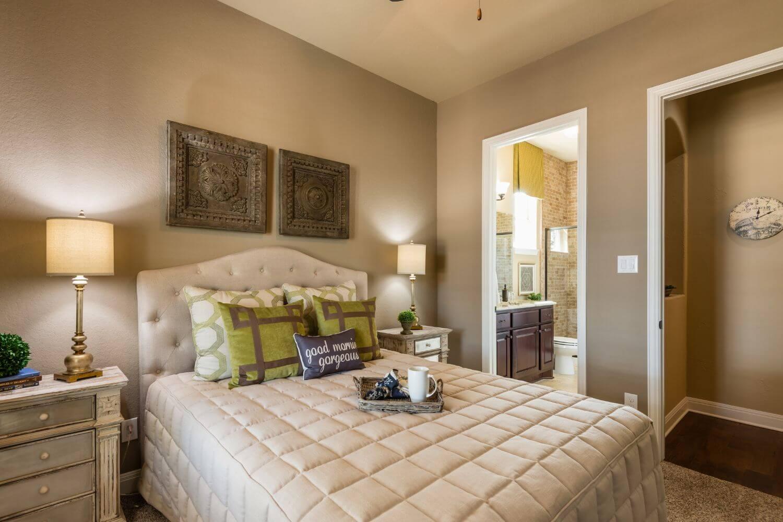Guest Suite - Design 3256