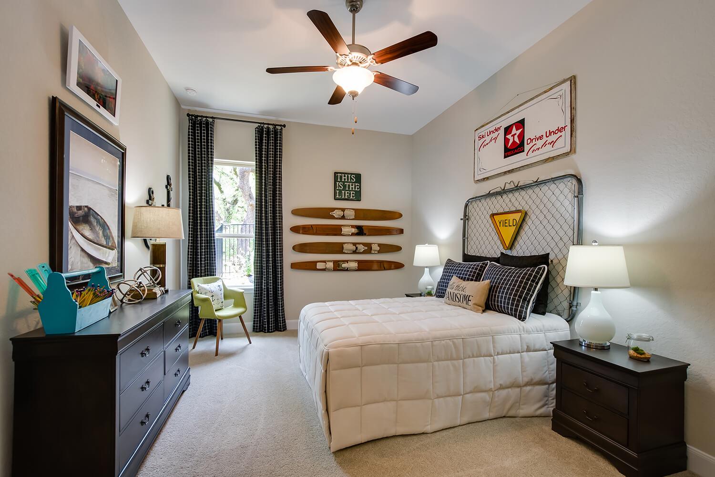 Bedroom 4 - Design 3513