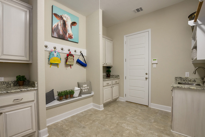Utility Room - Design 3513