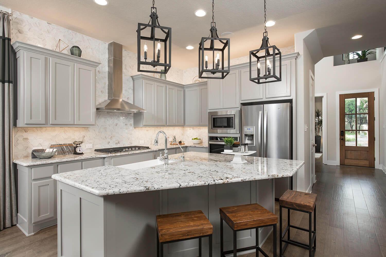 Kitchen - Design 2300