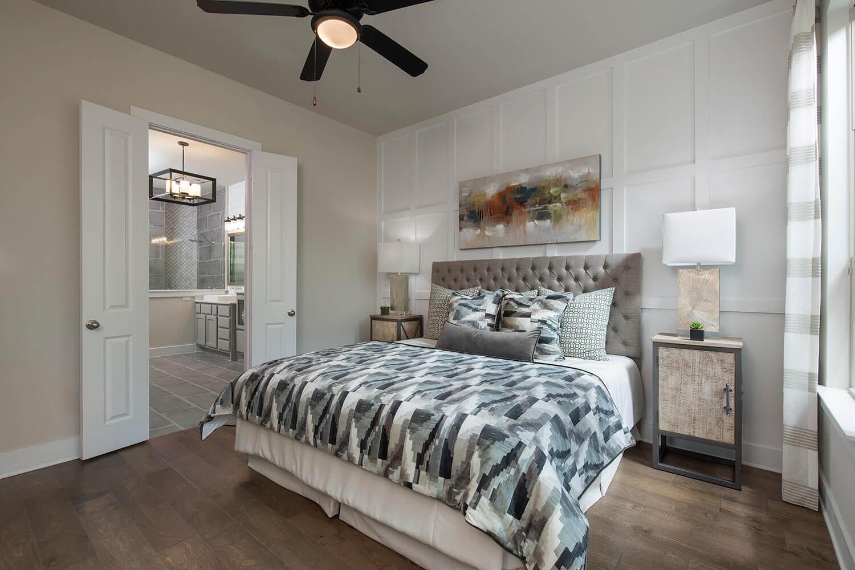 Master Bedroom - Design 2300
