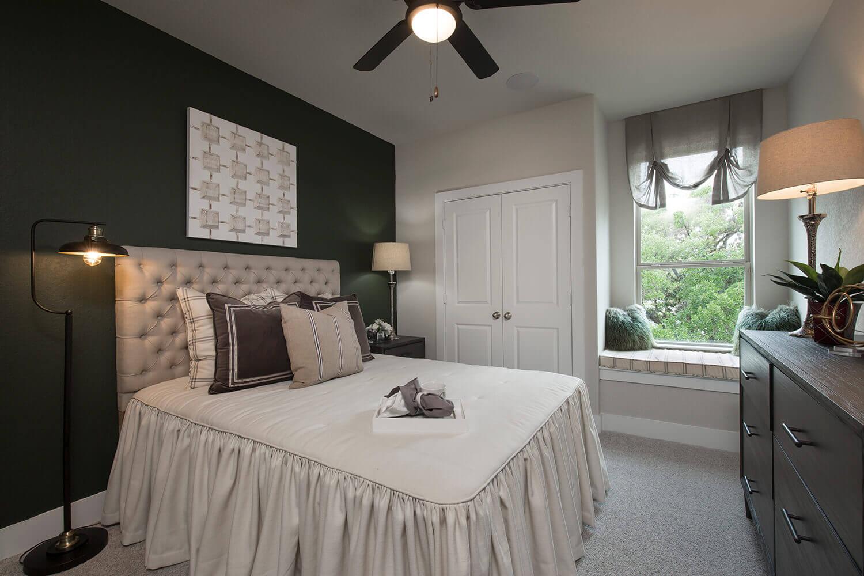 Third Bedroom - Design 2300