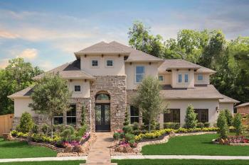 Coventry Homes Opens New Model Home in Sienna Plantation