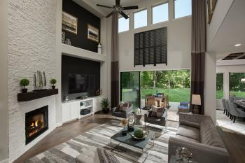 Coventry Homes Now Selling in Katy's Grayson Woods