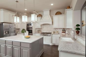 Coventry Homes Touts Spring Incentives