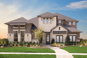 BUILDER 100 Spotlight: McGuyer Homebuilders Still Racking Up Big Numbers
