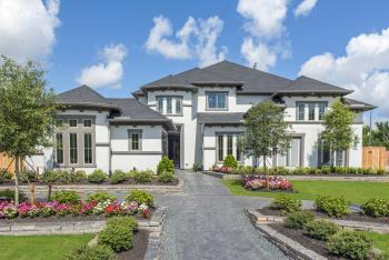 Skillful Design Marks New Coventry Homes Models In Grayson Woods