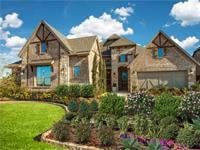 Coventry Homes Opens New Model in Hollyhock