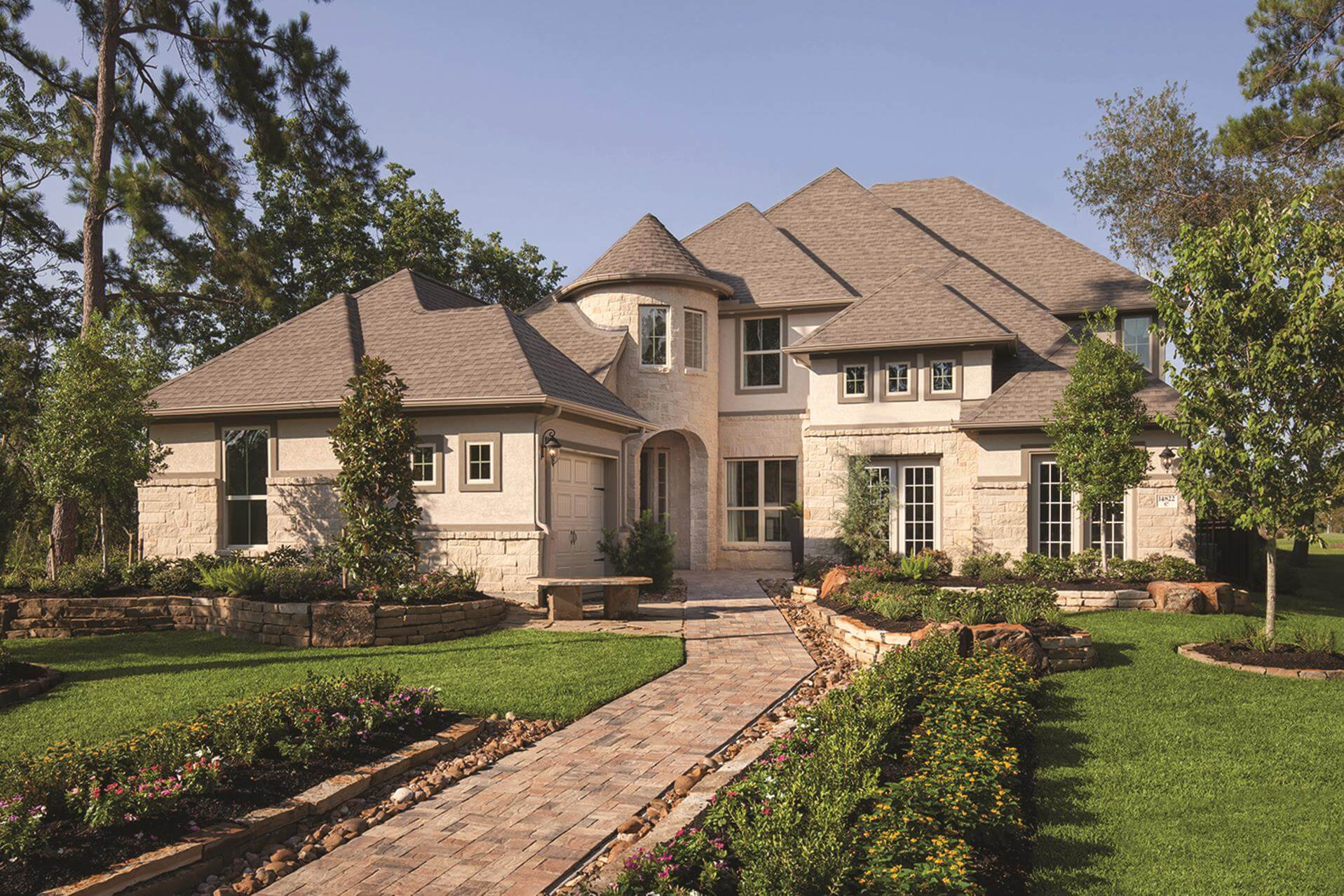 Coventry Homes, Plantation Homes Announce Entry Into New Conroe Community