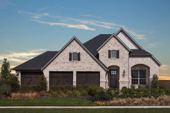 Coventry Homes Opens 2 Models In Barrington At Lantana