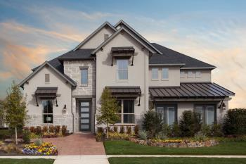 PLANTATION HOMES, COVENTRY HOMES TOUT OUTDOOR LIVING INCENTIVE